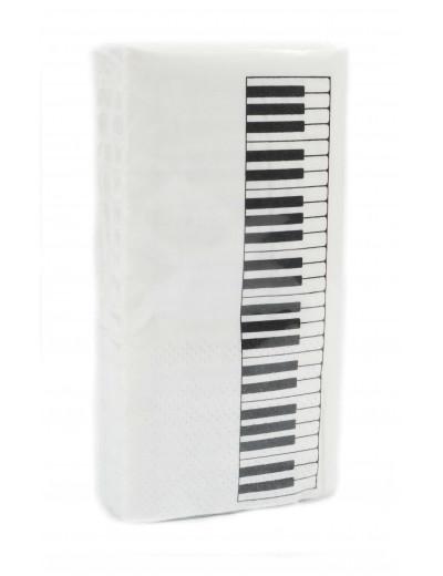 Taschentücher Tastatur