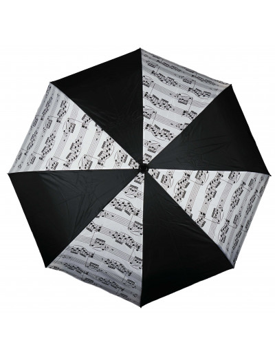 Mini umbrella sheet music...