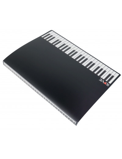 Displaybuch Tastatur A4/20...