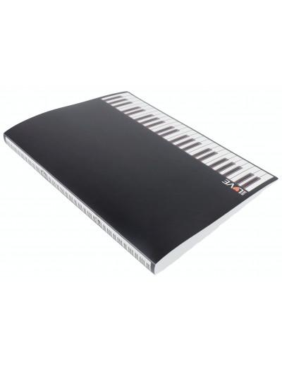 Ringmappe Tastatur...
