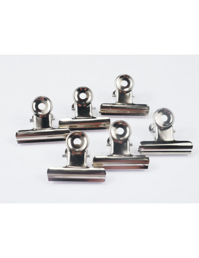 Clip metal (6 pcs/pack)
