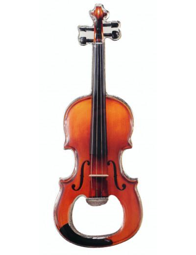 Flaschenöffner Geige...