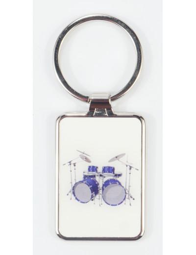Schlüsselanhänger Drum...