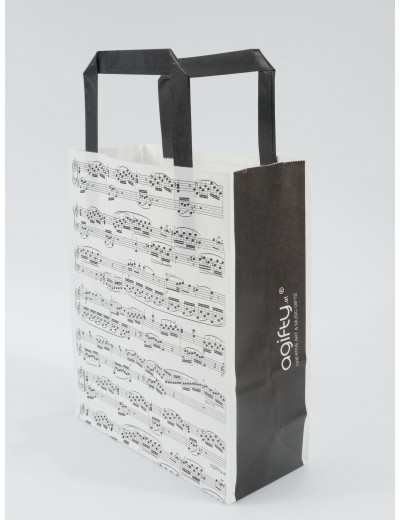 Music Shopper sheet music...