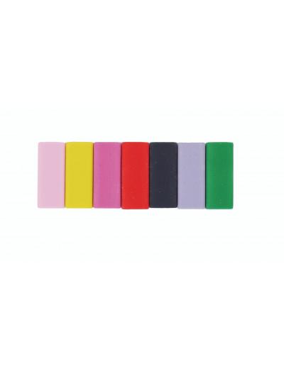 Eraser replacement 7er (for...