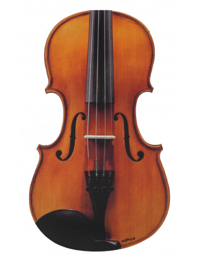Mouse pad violin