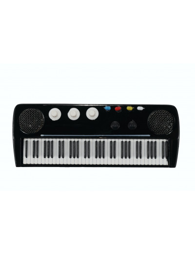 Magnet keyboard