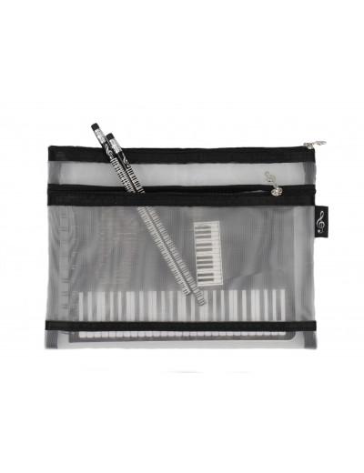 Stationery kit: keyboard (a...