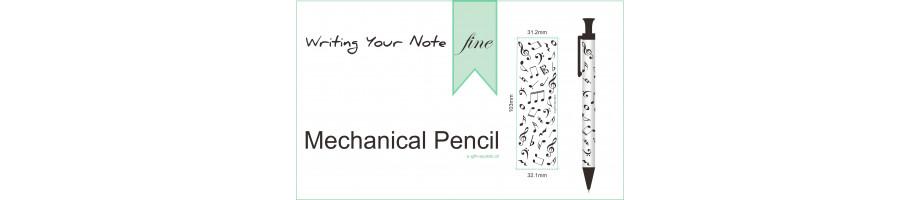 Musik Mechanische Bleistift