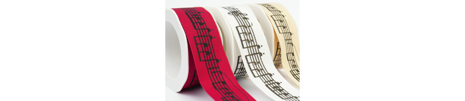 Music ribbon