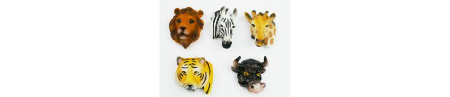 Zoo Magnet