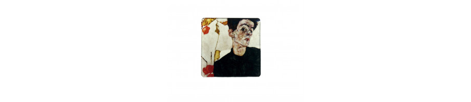 Egon Schiele Collection